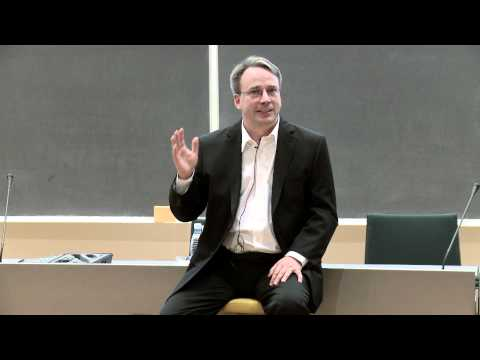 Linus Torvalds: How can we encourage kids to learn how to code?
