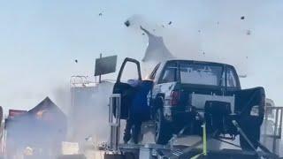 Mechanical Problems Compilation - Car and Truck Fails - Part 35
