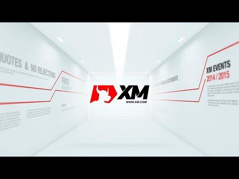 XM.COM - XM Events - 2014 / 2015