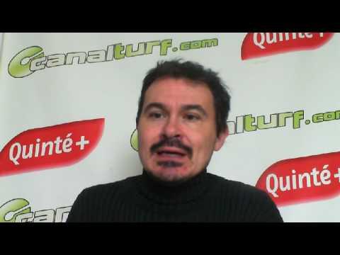 emission video des courses turf pmu du Samedi 4 février 2017