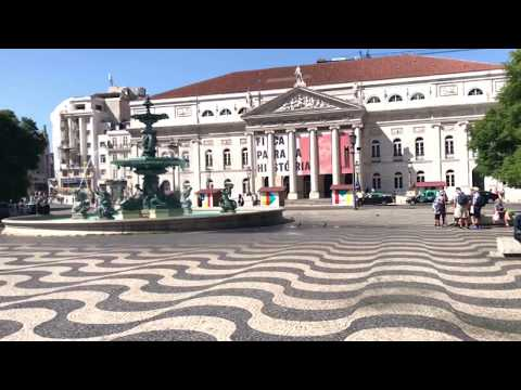 Free Walking Tours in Lisbon