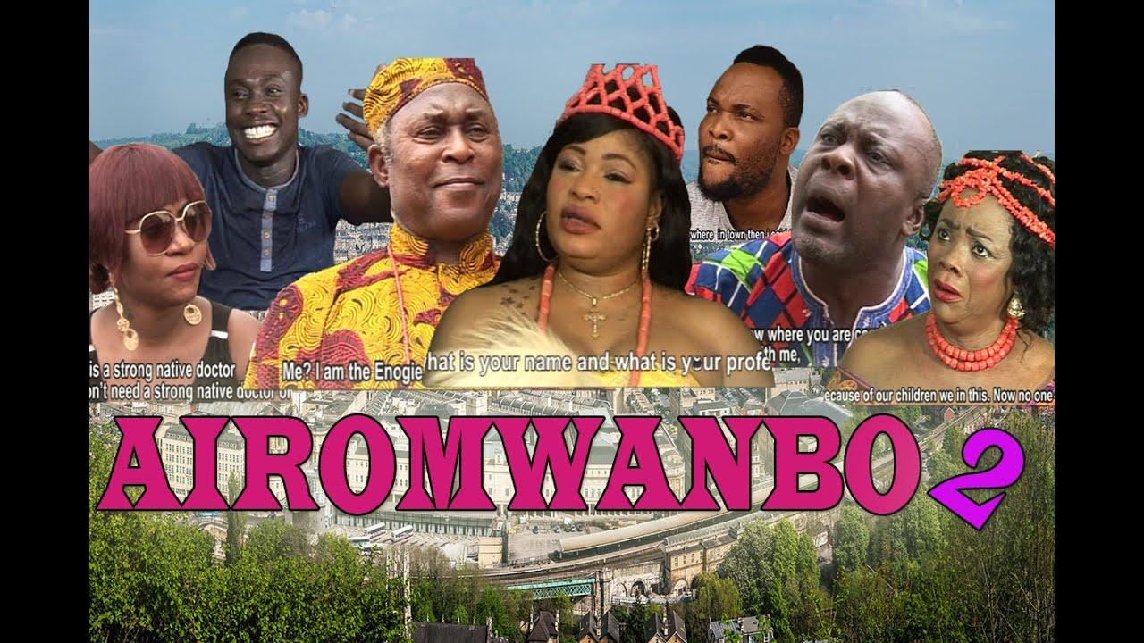Download Airomwanbo  2 - Latest Edo Movie 2016