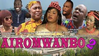 Airomwanbo  2 - Latest Edo Movie 2016