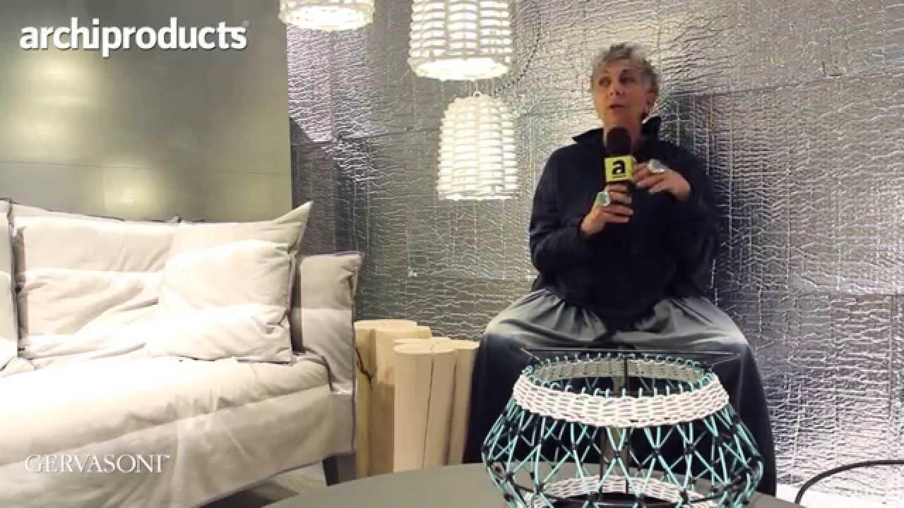 gervasoni paola navone michele gervasoni giovanni gervasoni isaloni 2014 youtube. Black Bedroom Furniture Sets. Home Design Ideas