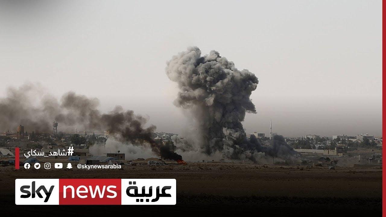 سوريا.. المرصد: جرحى في قصف مجهول يستهدف أحياء عفرين السكنية  - نشر قبل 8 ساعة