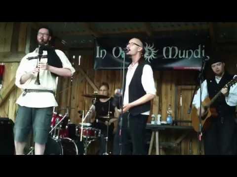 Complete concert - IN ORA MUNDI (30.06.2016 Hörnerfest)
