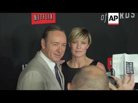 Los Angeles prosecutors review Kevin Spacey sex assault case