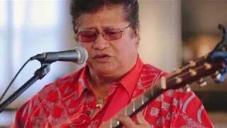 ハワイ州観光局 Ledward Ka'apana - Nani