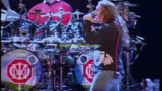 Dream Theater : Strange Deja Vu, Live in Santiago,Chile