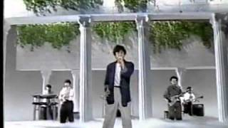 YouTube動画:1986 OMEGA TRIBE/Super Chance