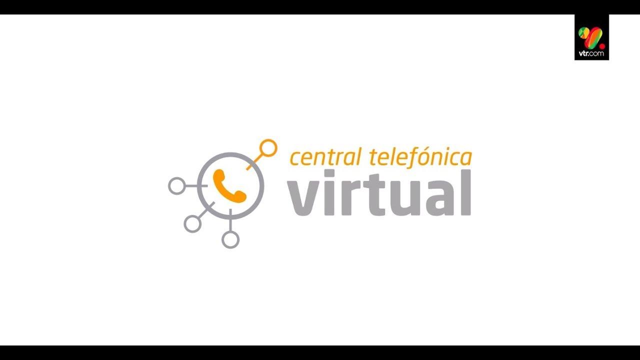 Nueva Central Telefónica Virtual | VTR Negocios