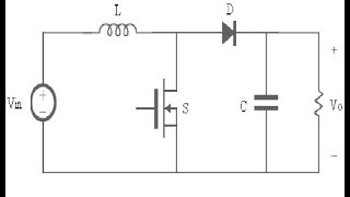 How A Switching Power Supply Works