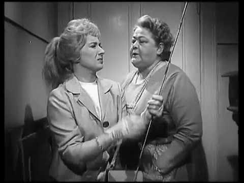 Intercontinental Express TV Serie, BRD 1965