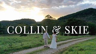 Collin & Skie // 9.7.19 // Hammack Hills