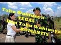 Romantis Tentara Pulang Perang dan memberi kejutan untuk Kekasihnya Video Romantis
