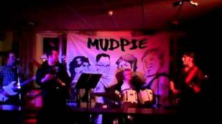 Mudpie Bluesband - see me in the evening/bye bye johnny/games people play