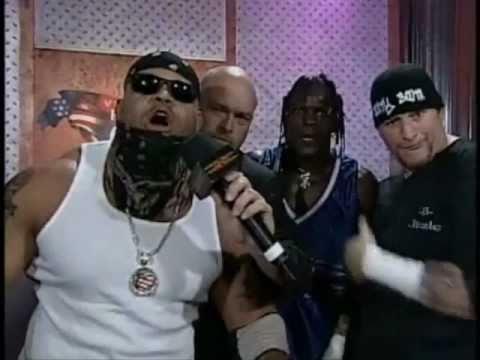 R-Truth, Road Dogg and Konnan talk at TNA Victory Road