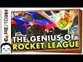 The Genius of Rocket League Gameplay   Game/Show   PBS Digital Studios