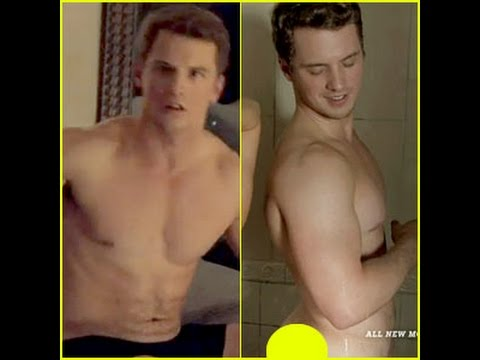 UnREAL Star Freddie Stroma All the Characters Are Whoring Themselves Out