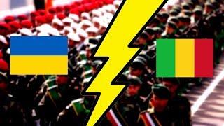TENSION ENTRE LE MALI ET UKRAINE ??? (Geopolitical Simulator 4 FR S09) #53