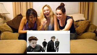 """EXO (엑소) - """"Call Me Baby"""" MV Reaction by NYX"""