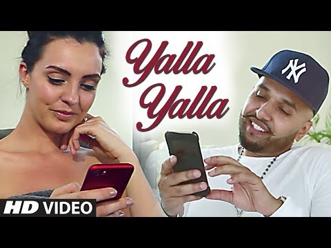 YALLA YALLA - BEE2, TAJE | New Punjabi Song 2017 | FULL VIDEO | T-Series ApnaPunjab