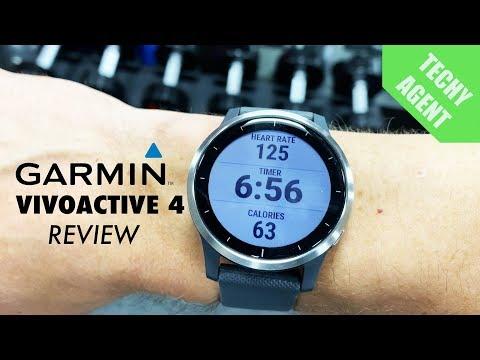 garmin-vivoactive-4---review