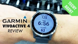 Check out the garmin vivoactive 4 on amazon here:https://geni.us/muhdthe fitness trackers and products i use recommend:garmin fenix 5xhttp://geni.us/qwia...