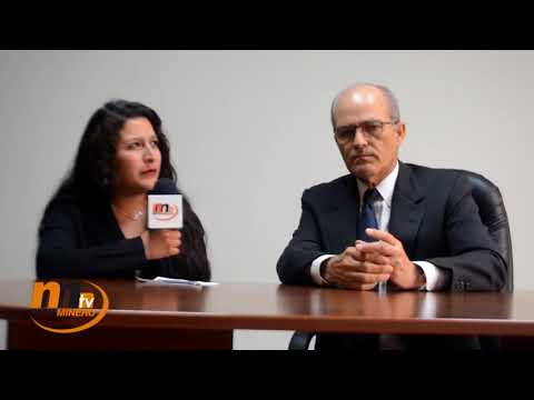 ROQUE BENAVIDES - Presidente Del Directorio, Compañía De Minas Buenaventura S.A.A.