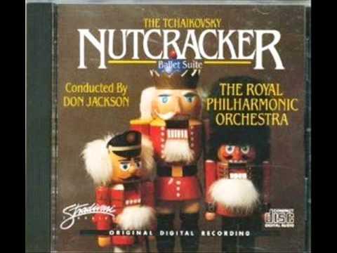04  Chocolate (Spanish Dance) - The Nutcracker Suite