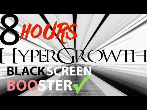 Length & Girth HyperGrowth ⏰ Subliminal Male Enlargement Increase Bigger Larger Wider Penis Size ⇪