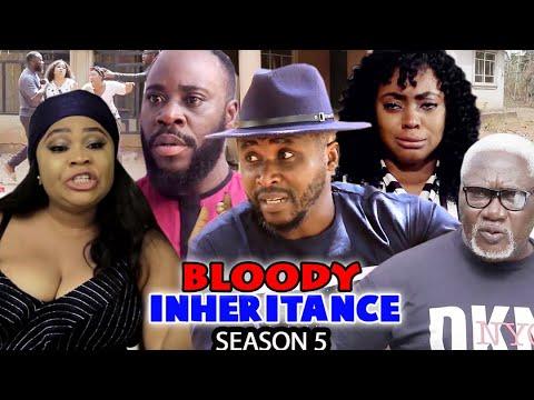 Download BLOODY INHERITANCE SEASON 5 - (Trending New Movie HD) 2021 Latest Nigerian Nollywood Movie