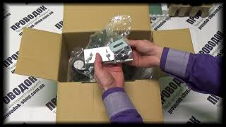 Розпакування електрорубанки DWT HB02-82 B - Інтернет-маркет Проводок