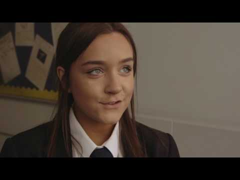 Megan S Journey At Winifred Holtby Academy Youtube
