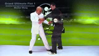 FAKE VS REAL ROUND 2 ShaolinCenter/Jake Mace vs Master Wong