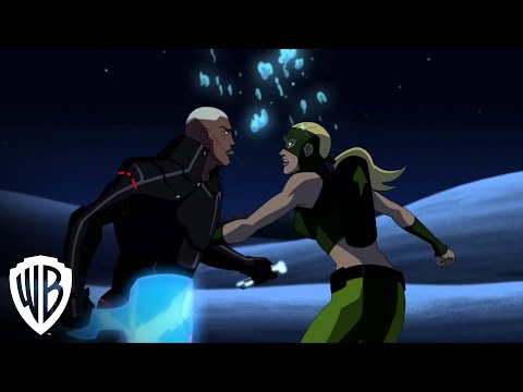 Young Justice Invasion: Destiny Calling -- Welcome Back