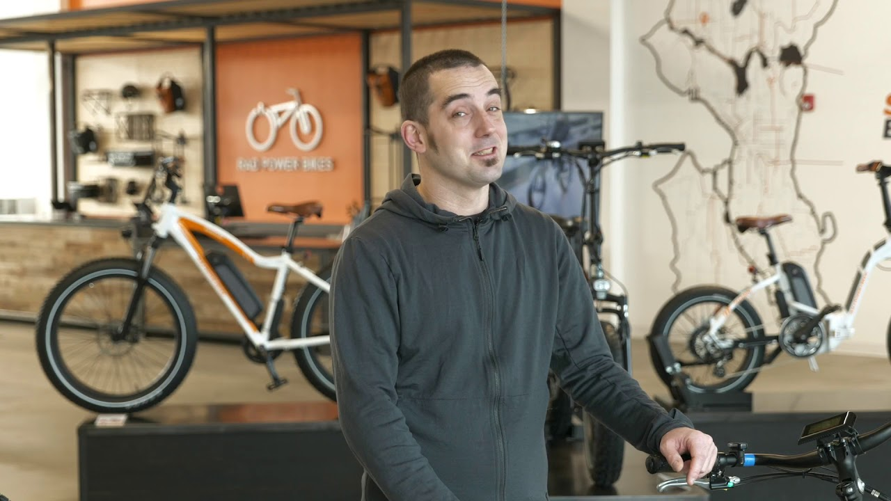 Everything You Need to Know About Riding E Bikes