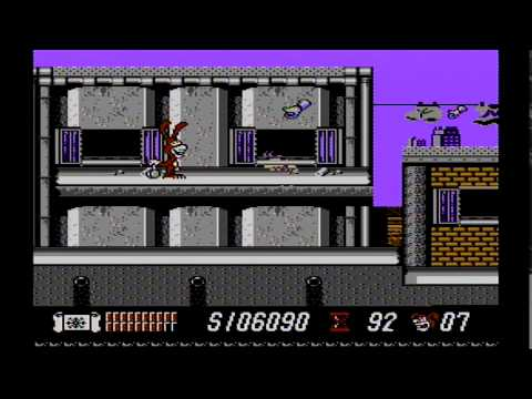 Yo! Noid (NES) Full No Death Play Through