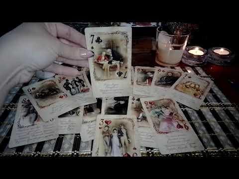 Кофе + карты на Пиковую даму! Немного о кофе и картах!