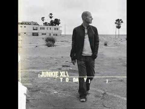 Junkie XL  Today