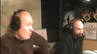 La Révélation des Pyramides - Radio Ici et Maintenant 1/3