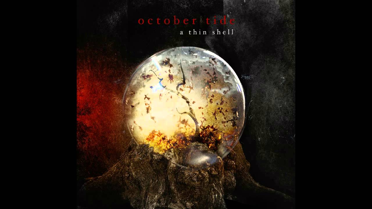 October Tide: Rain Without End - Music on Google Play