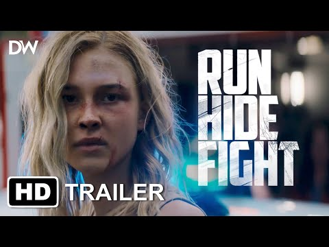 OFFICIAL TRAILER RELEASE: Run Hide Fight - The Daily Wire