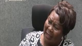 Njanjo Ya Muturire-  Wambui aracaria mwana wake uria areragirwo ni mwari wa nyina no akiheanwo