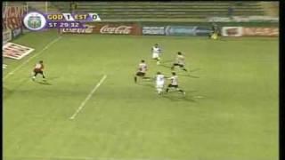 Goles. Godoy Cruz vs. Estudiantes - Apertura 2009