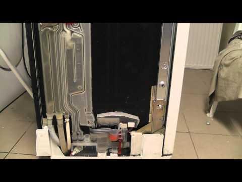 Problème technique Lave Vaisselle Bosch