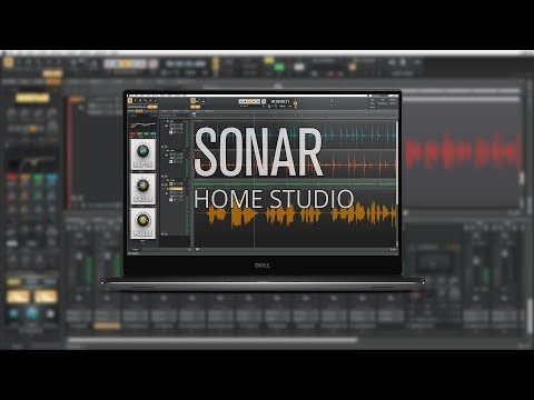SONAR HOME STUDIO - ¿Vale la pena? - Review/Análisis