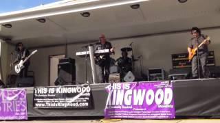 A Flock Of Seagulls - Kingwood TX 3/29/2014 - Full Show