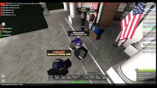 CWM200 Rouge NRO, DSS | Agent Report | Roblox