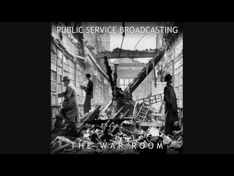 Janda Mp3 Out On Blue Six: Public Service Broadcasting, and some words about London Video